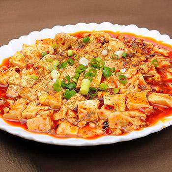 成都麻婆豆腐