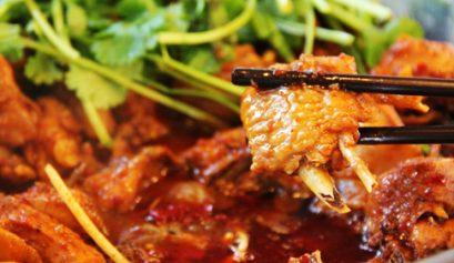 徐林黄焖鶏