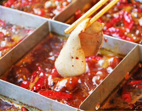 重慶老火鍋王