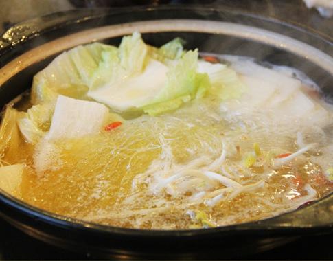 宋二姐土鶏火鍋