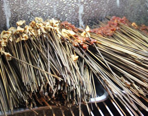 手提式串串香