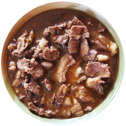 蔵式牛肉面