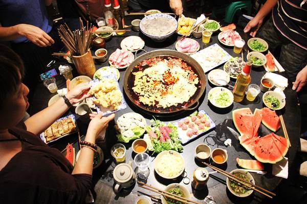 四川料理超食べ歩き旅