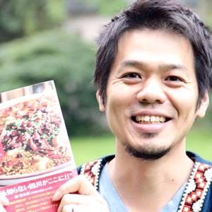 四川料理の専門家