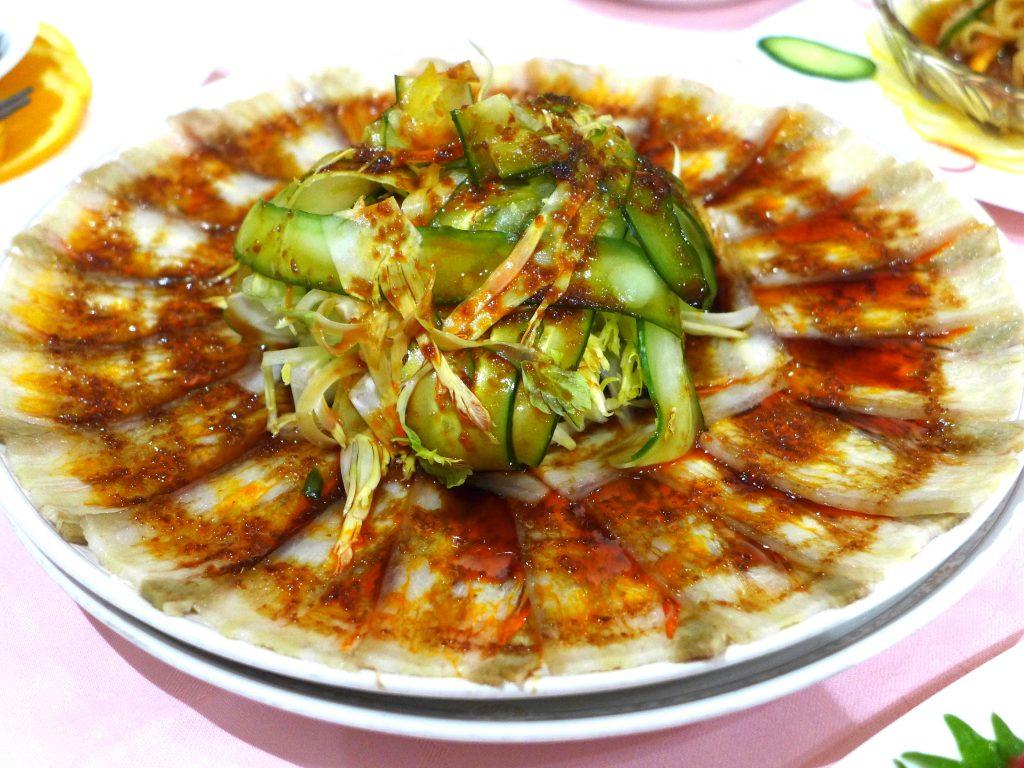 四川飯店-雲白肉