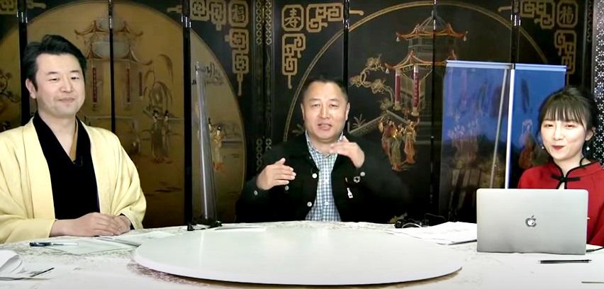 中国駐東京観光代表処の王代表